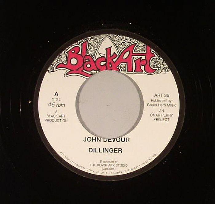 John Devour