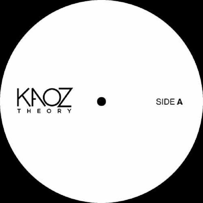 Kaoz Theory Vinyl