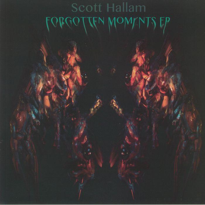 Scott Hallam Forgotten Moments