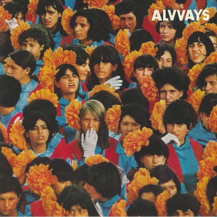 Alvvays Alvvays (Love Record Stores 2020)
