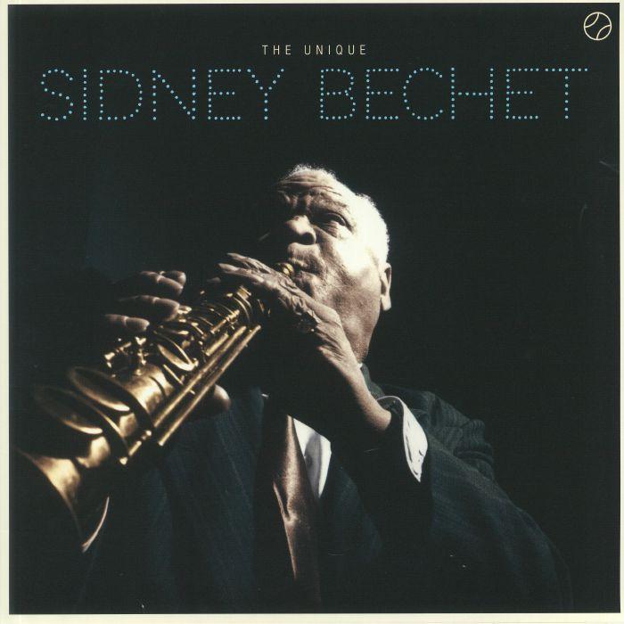 The Unique Sidney Bechet