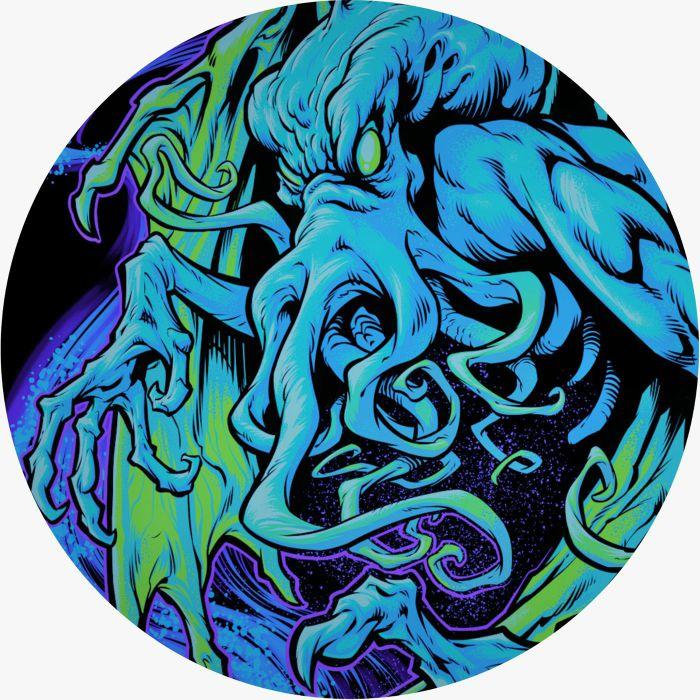 Zimp Vinyl