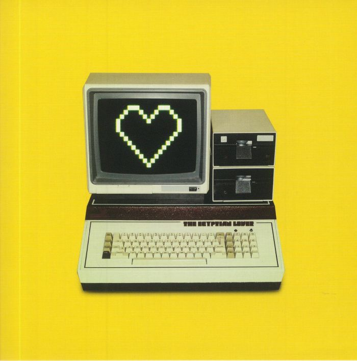 The Egyptian Lover Computer Love