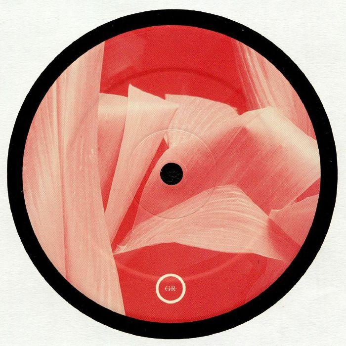 Grey Report Vinyl