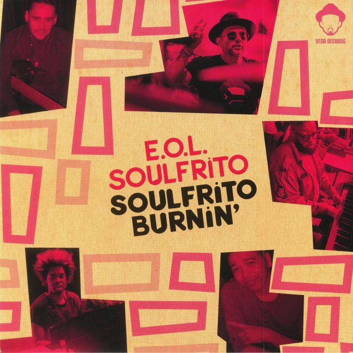 Soulfrito Burnin