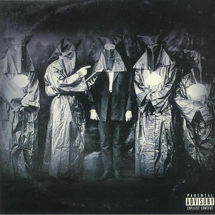 Really Hiiim The Crux (Alternate Cover)