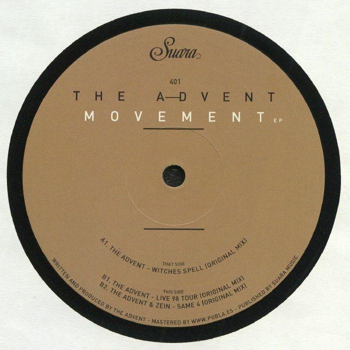 Suara Vinyl