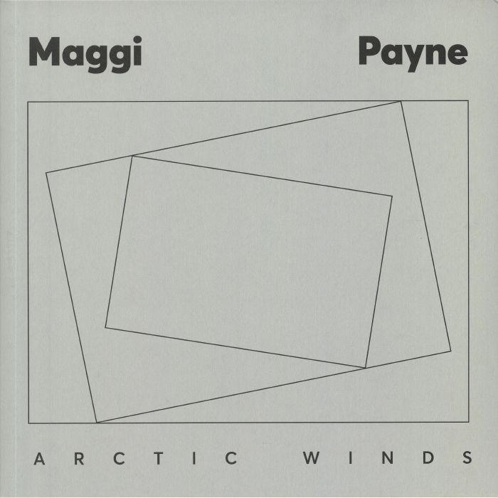 Maggi Payne Arctic Winds