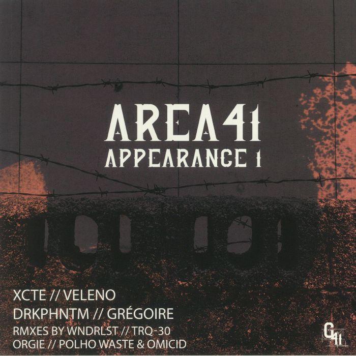 Veleno | Gregoire | Xcte | Drkphntm Appearance 1