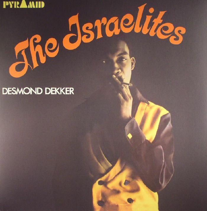 Desmond Dekker The Israelites (reissue)