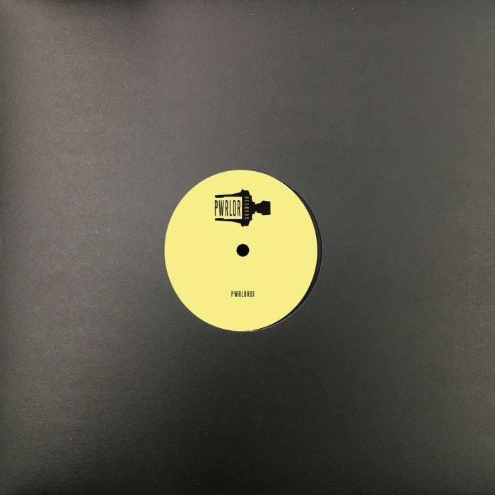 Pwrldr Vinyl