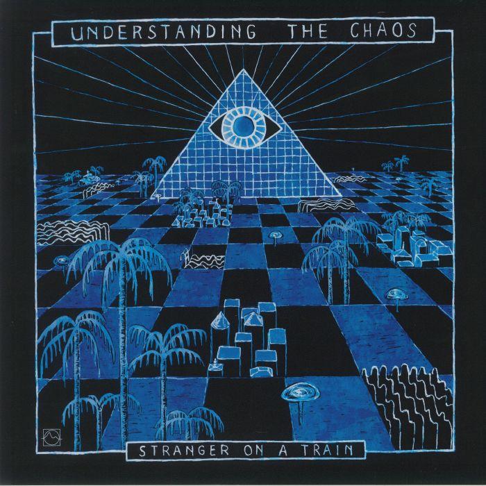 Subterranean Odyssey Vinyl