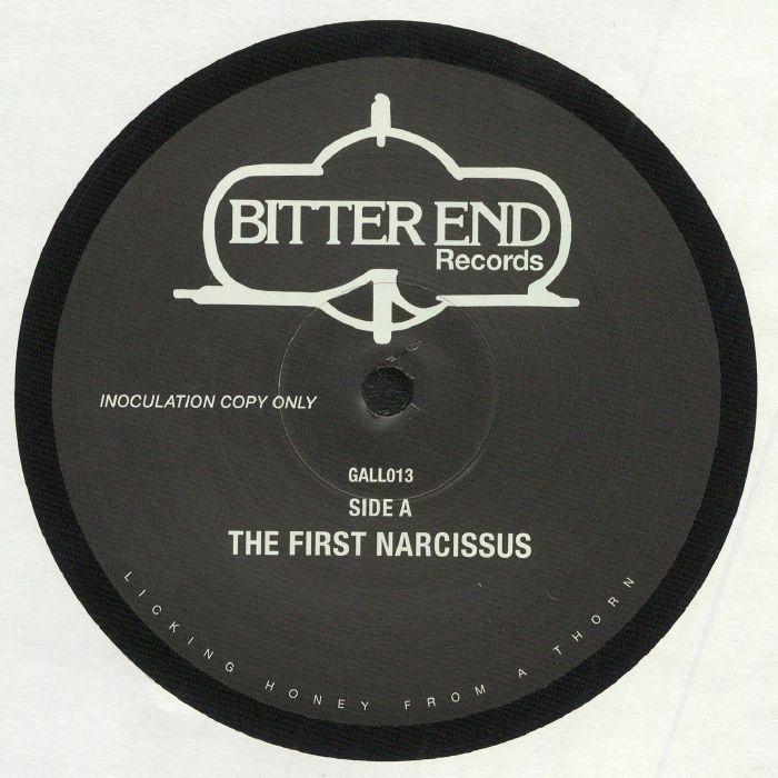 Bitter End Vinyl