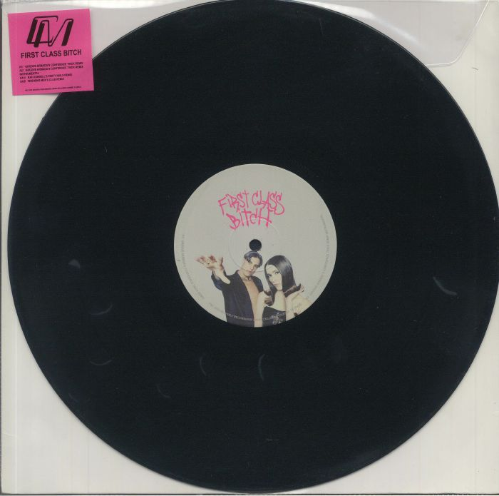 Heavenly Vinyl