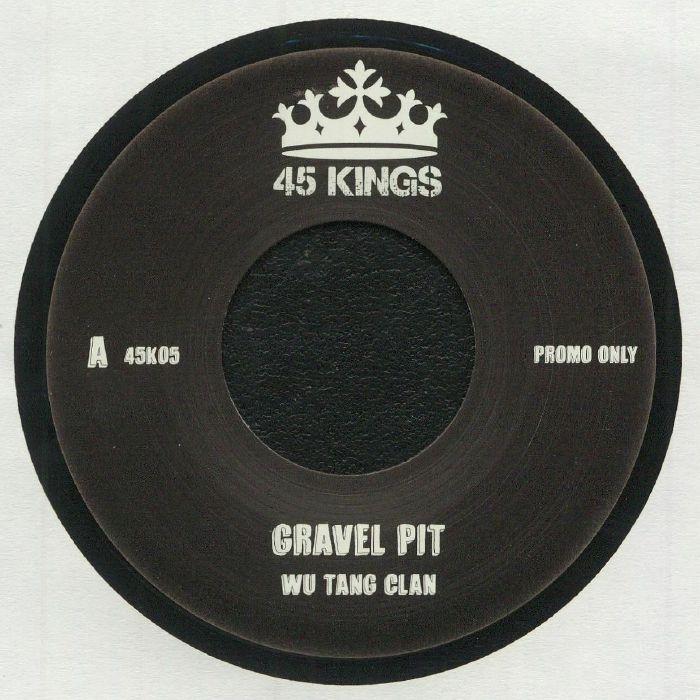 45 Kings Vinyl