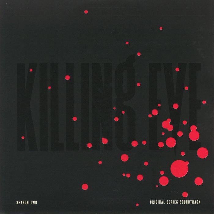 Killing Eve: Season Two (Soundtrack)