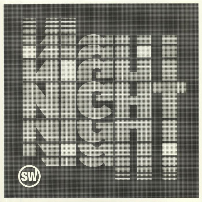 Night Defined Vinyl