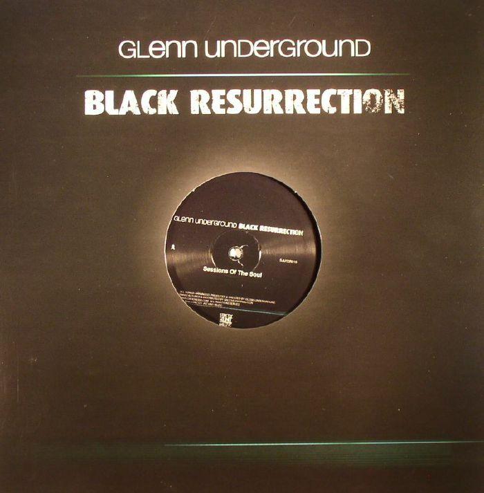 Glenn Underground Black Resurrection