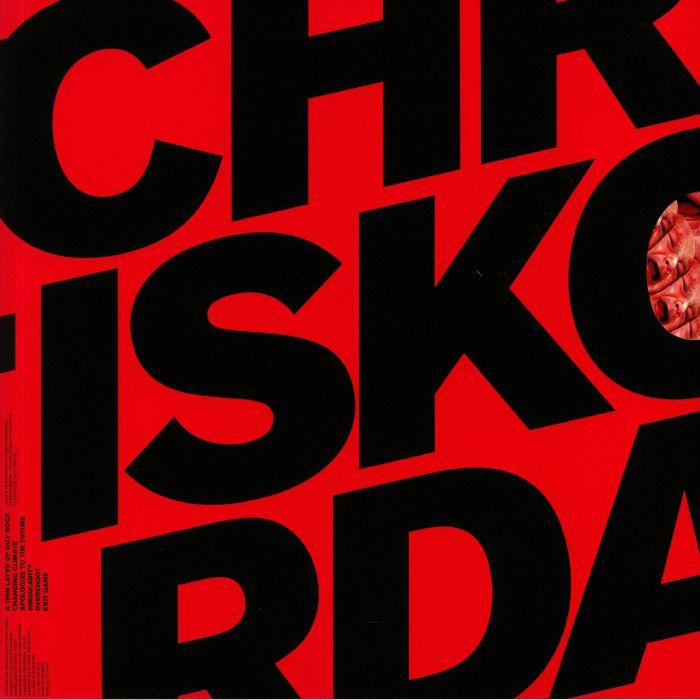 Chris Korda Apologize To The Future