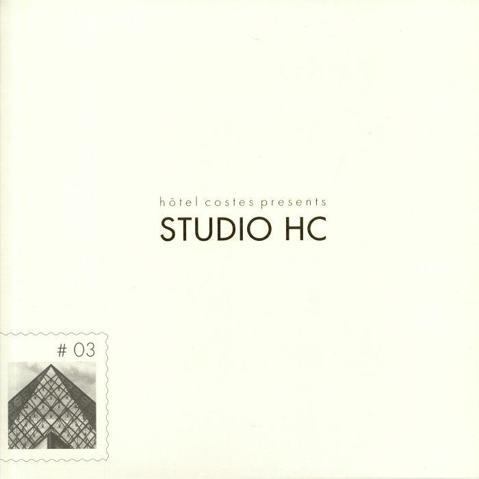 Masomenos Studio HC  03