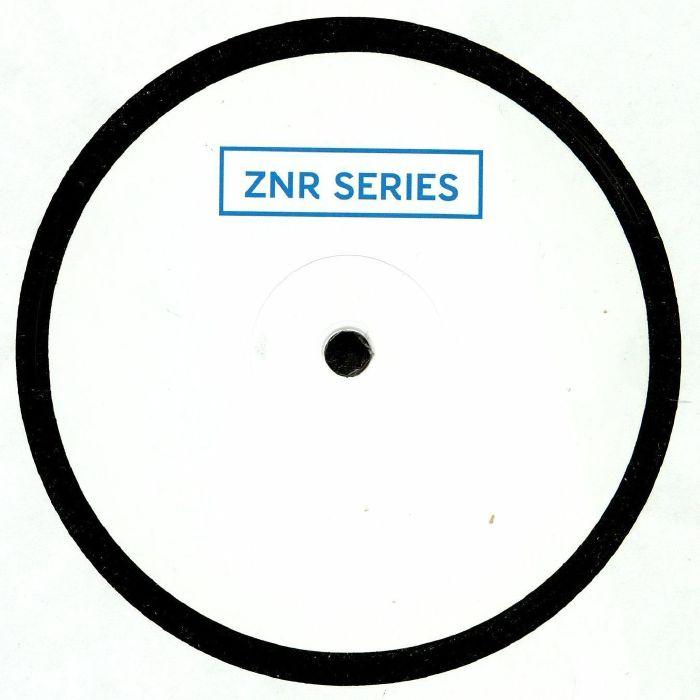 ZNR Series  1
