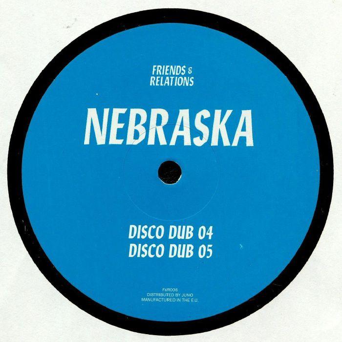 Nebraska F&R008 Disco Dubs 2