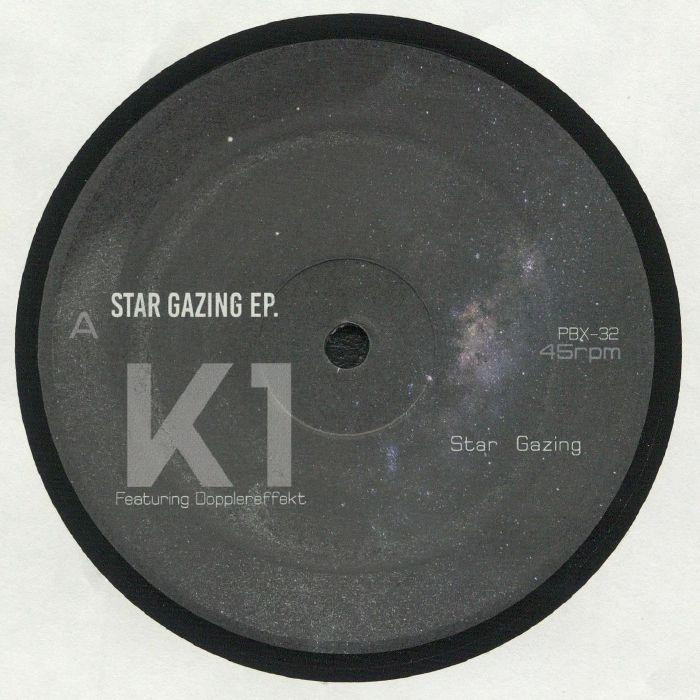 K1 | Dopplereffekt Star Gazing EP