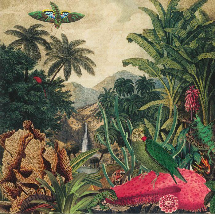 Imaginary Island Music Vol 1: Canary Islands