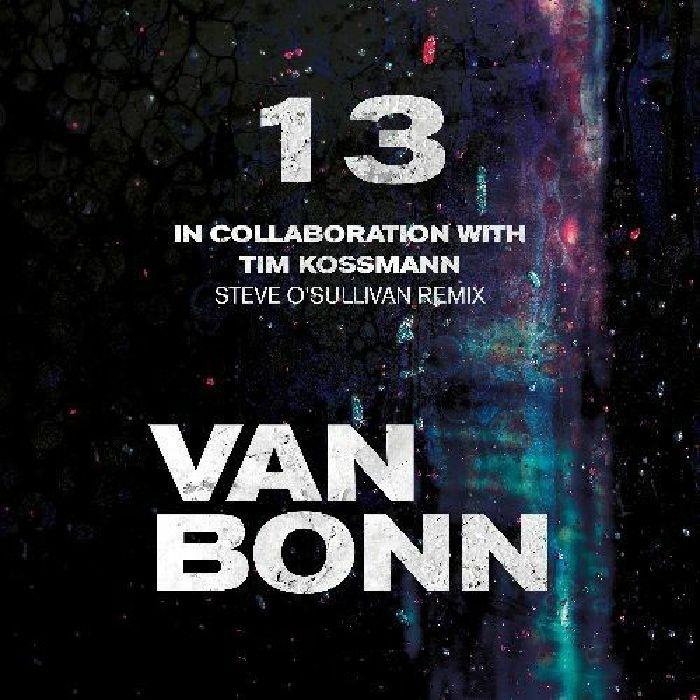 Van Bonn Vinyl