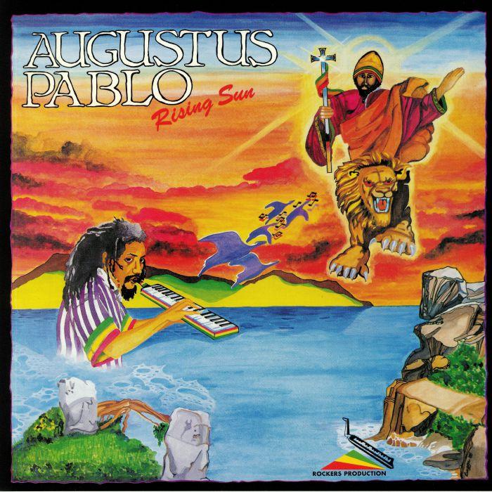 Augustus Pablo Rising Sun