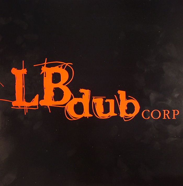Lb Dub Corp | Luke Slater Electro