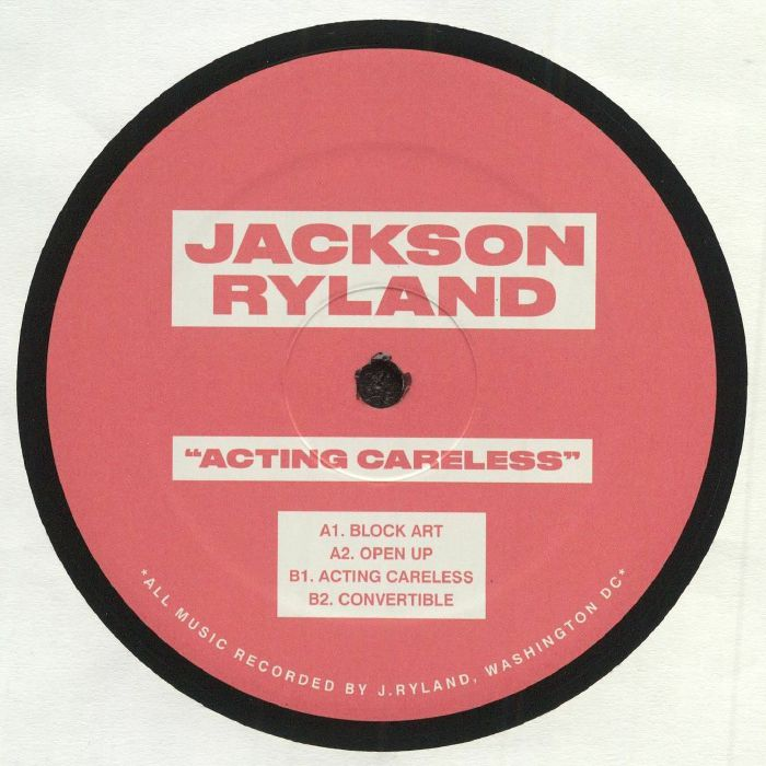 J Ryland Vinyl