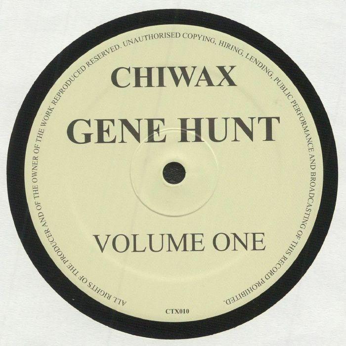 Gene Hunt Volume One