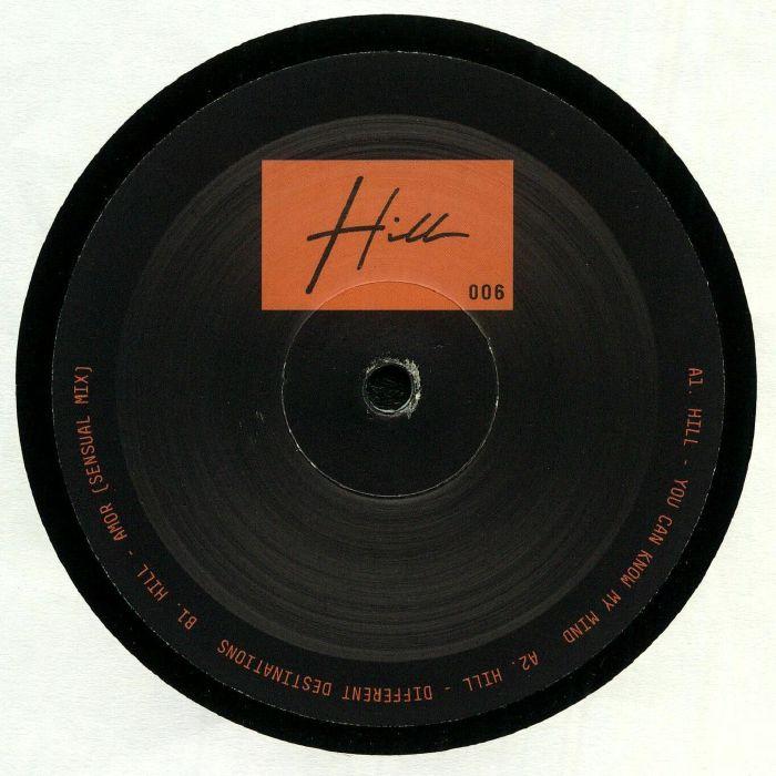 Hill Vinyl