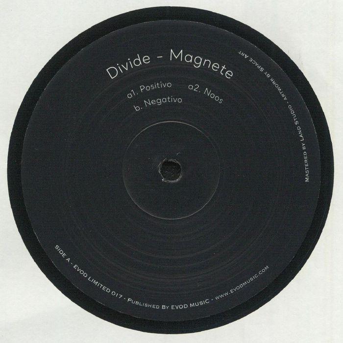 Evod Vinyl