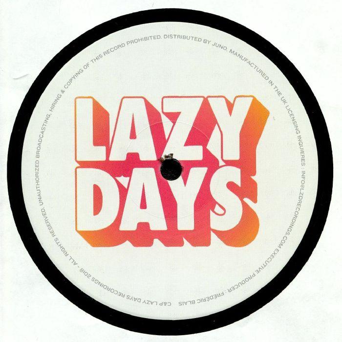 Fred Everything Long Way Home (Andre Lodemann & Fabian Dikof, Fred, Ian Pooley, Lauer Akai mixes)