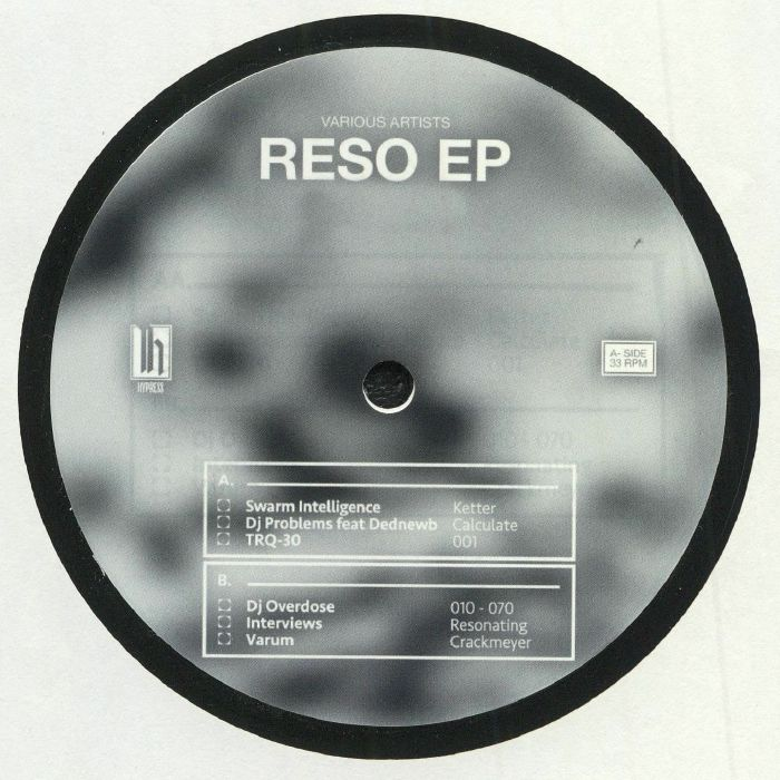 Swarm Intelligence | DJ Problems | Trq 30 | DJ Overdose | Interviews | Varum Reso EP