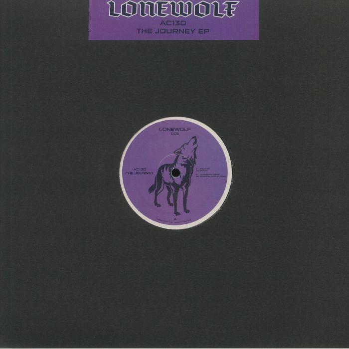 Lonewolf Vinyl