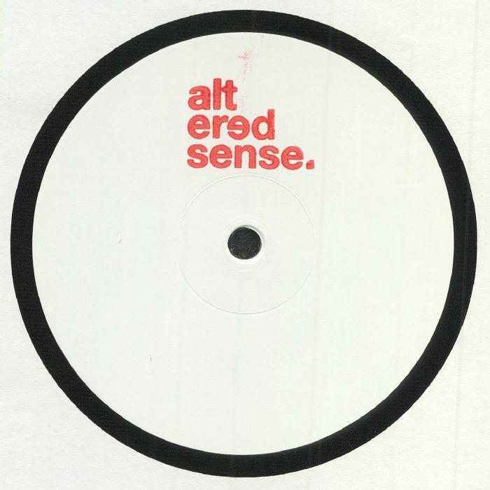 Cignol Altered Sense EP