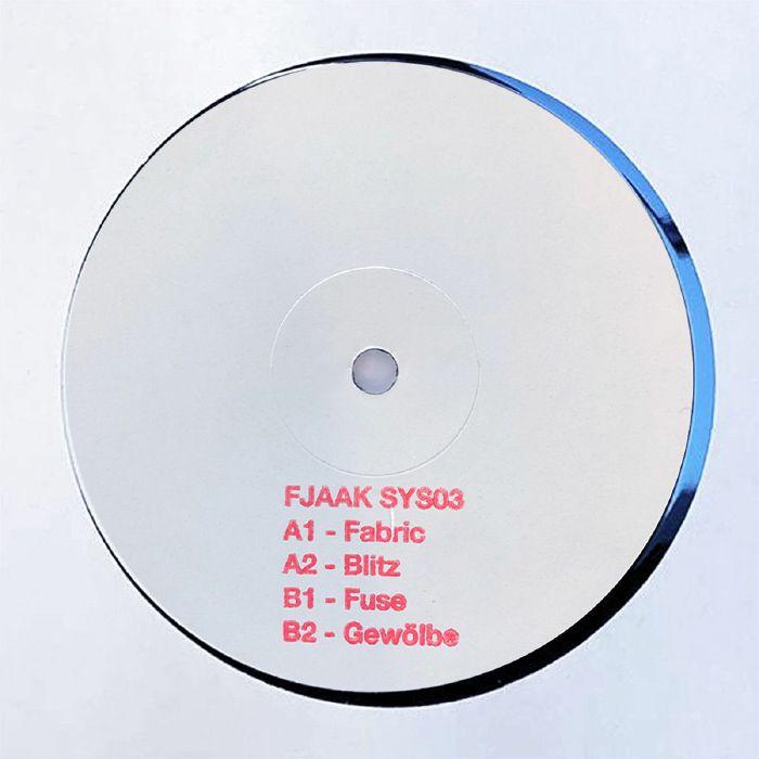Fjaak SYS 03