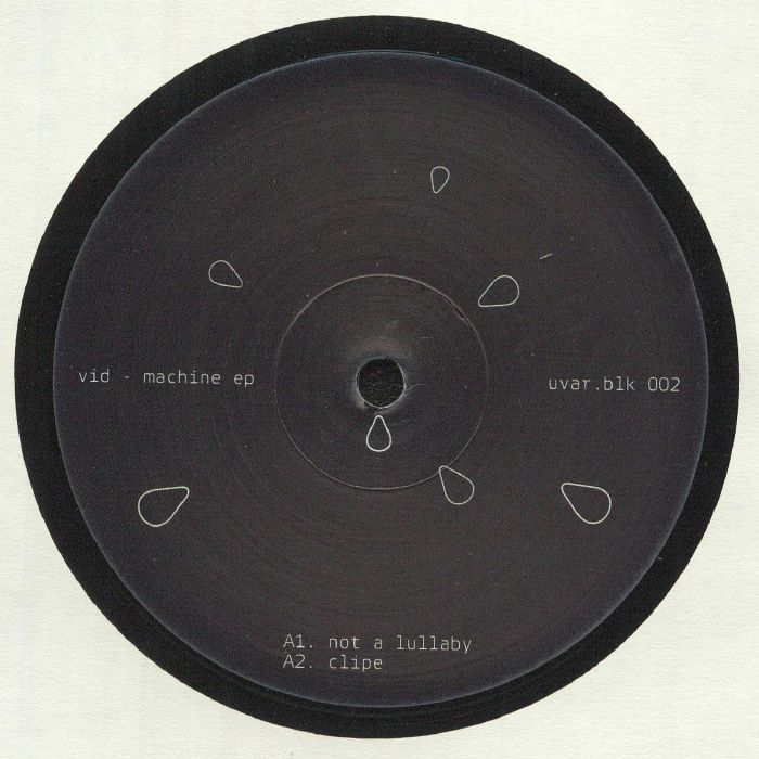 Vid Machine EP
