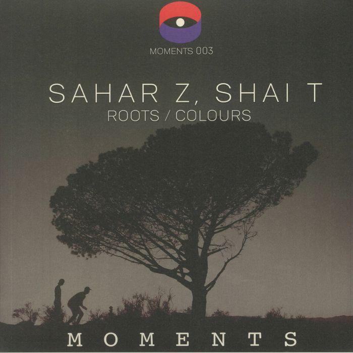 Moments Vinyl