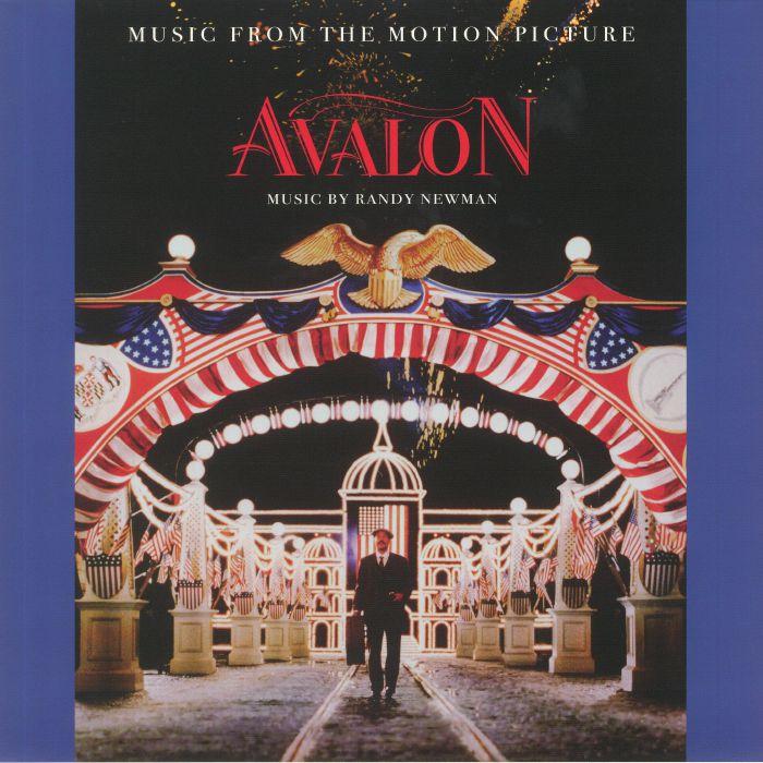 Avalon (Soundtrack) (Record Store Day 2020)