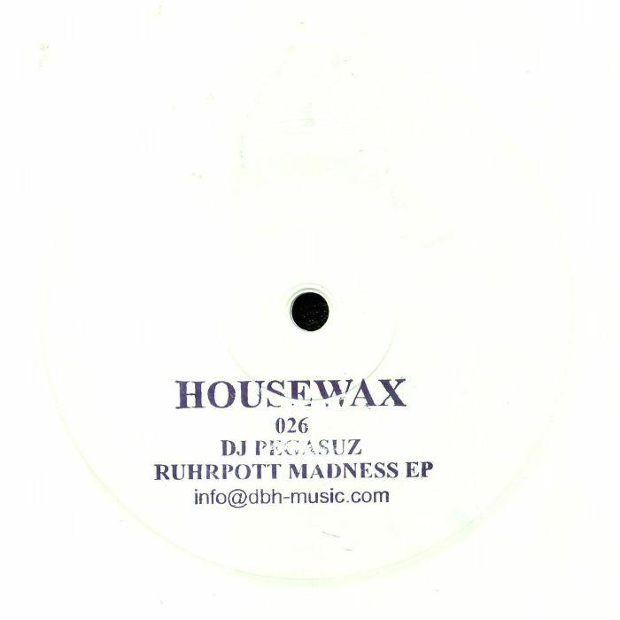 Ruhrpott Madness EP