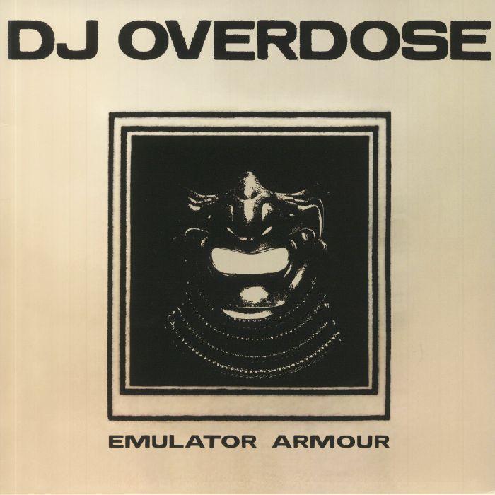 DJ Overdose Emulator Armour