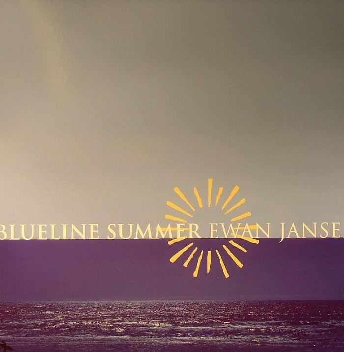 Ewan Jansen Blueline Summer