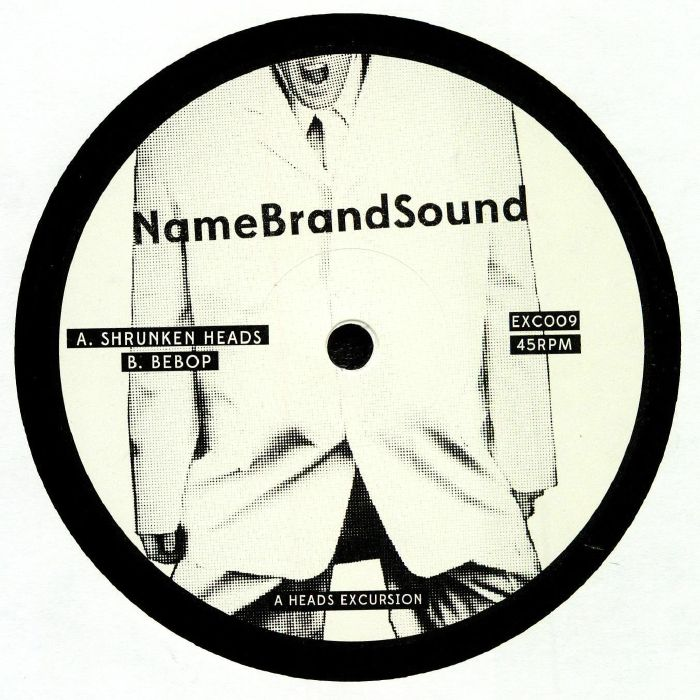 Excursions Vinyl