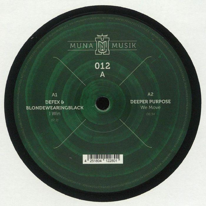 Muna Musik 012
