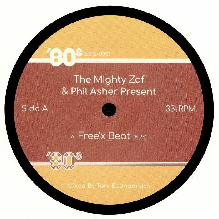 Freex Beat