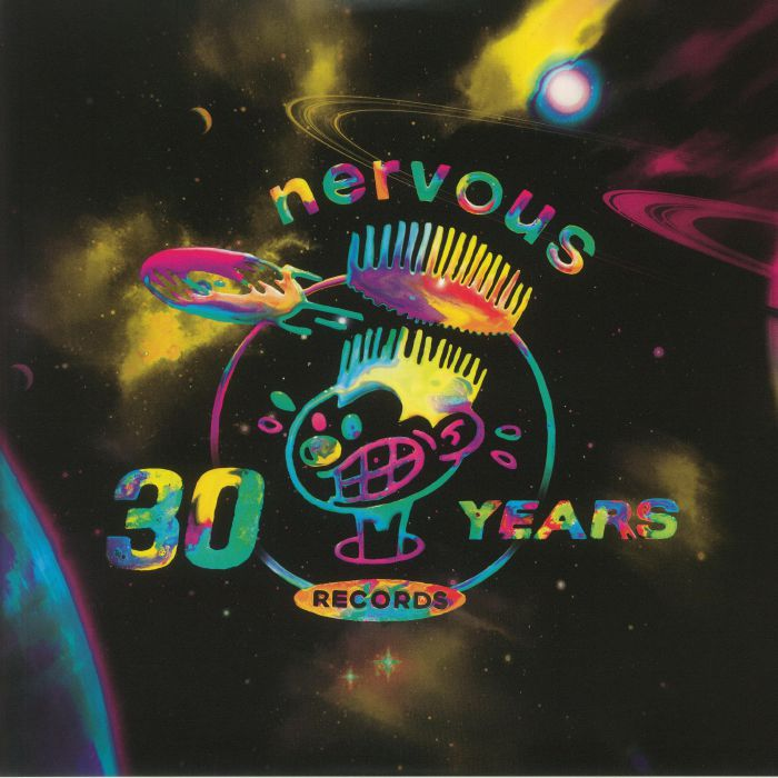 Nervous Vinyl